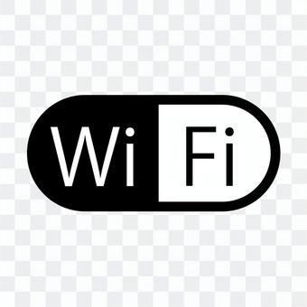 Wi-Fi徽標