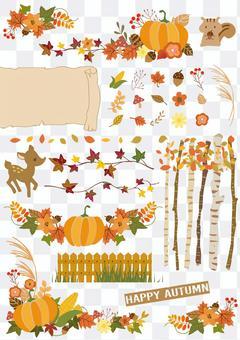 秋季可能使用的插圖12