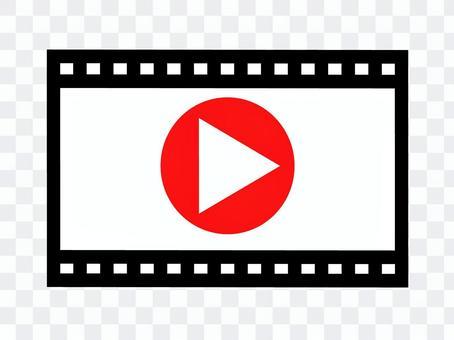 視頻播放圖標說明