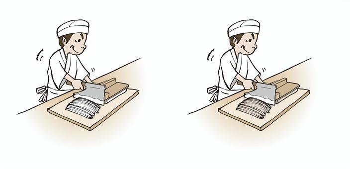 烏冬面&蕎麥麵2
