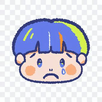 七彩男孩(Namida)
