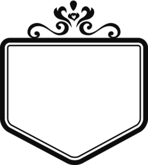 裝飾框架會徽