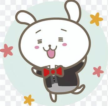Jump Usagi