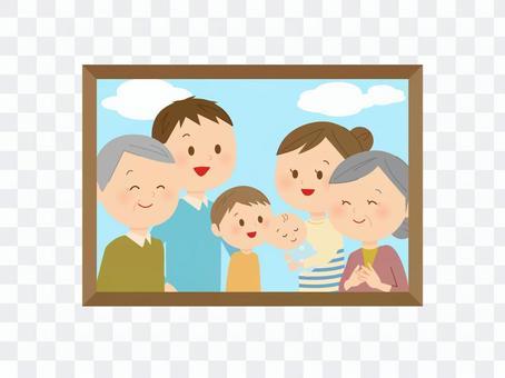 家庭照片2
