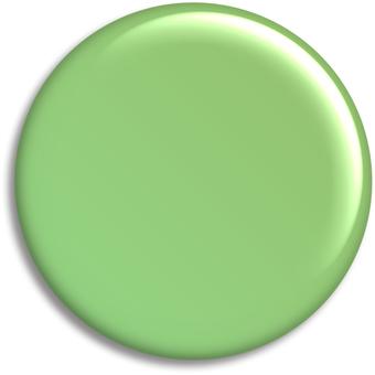 可以徽章【綠色】