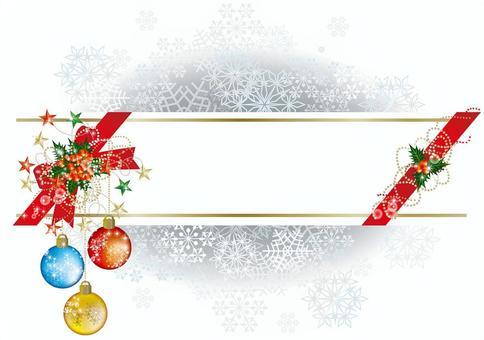 聖誕節和雪花17