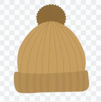 針織帽10
