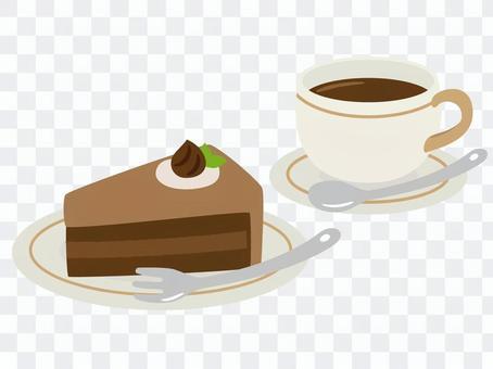 Cake set 2