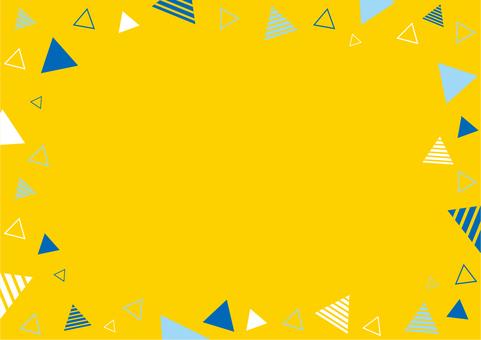 三角形幾何框架