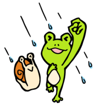 雨季Kitakore