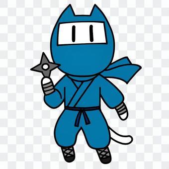 忍者制服★Nekokari系列★