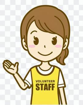 女人(志願者):A_Information 01BS