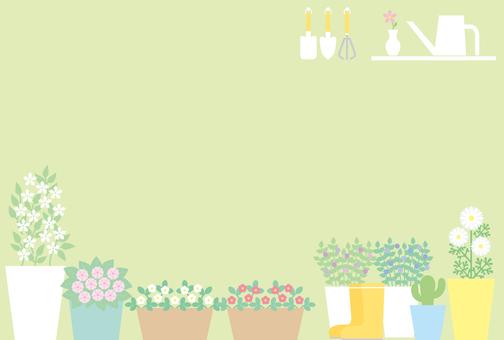 Haga Key Gardening