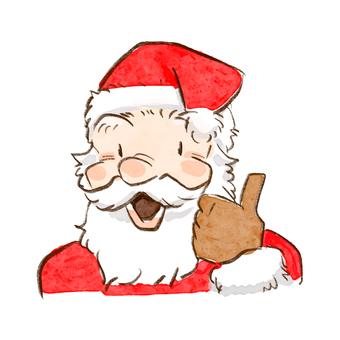 聖誕聖誕老人