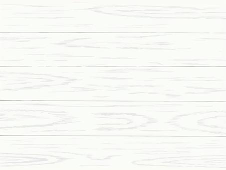 背景壁紙白木水平木紋
