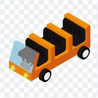 Transfer cart