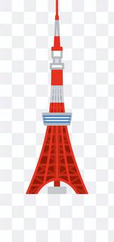 東京鐵塔東京觀光