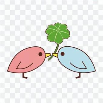 小鳥的提案
