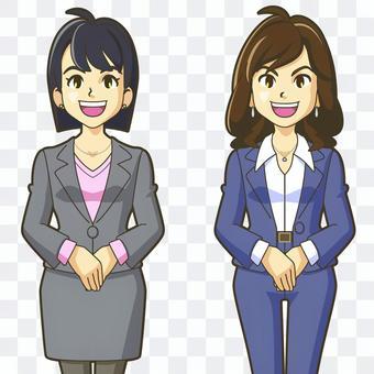 Business - WA002