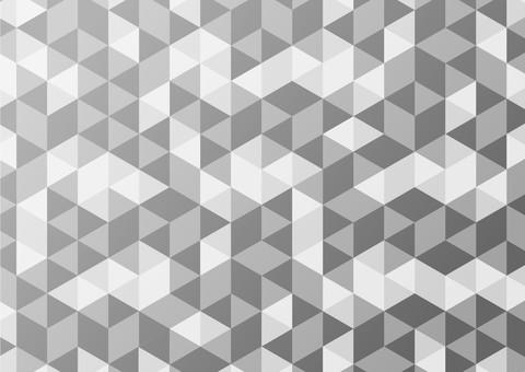 簡單的背景與幾何圖案灰色