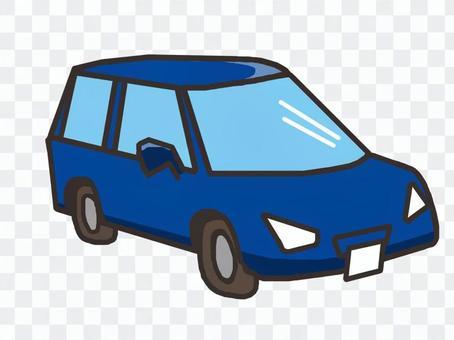 自动车003