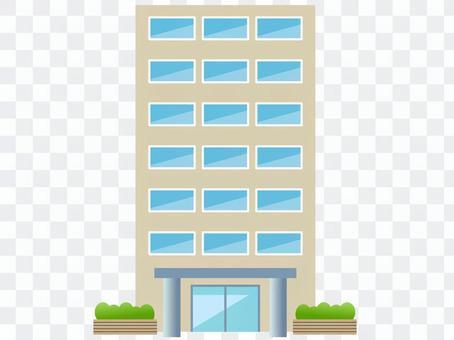 51112.高層建築