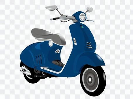 Scooter 002