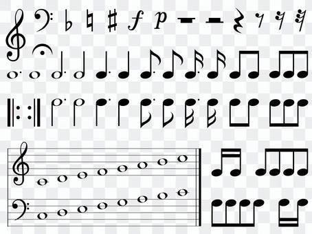 melody