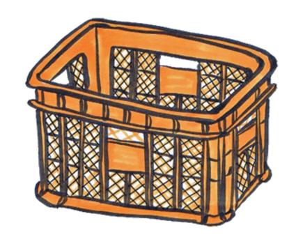 農業集裝箱