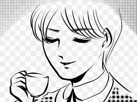 少女漫画 イケメン おぼっちゃま