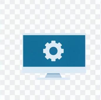 パソコン設定
