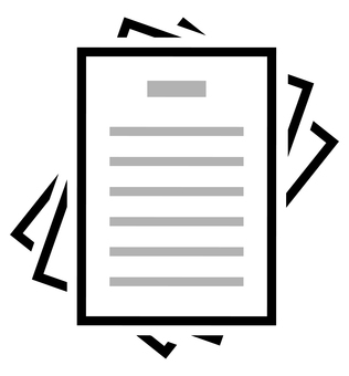 Document report paper