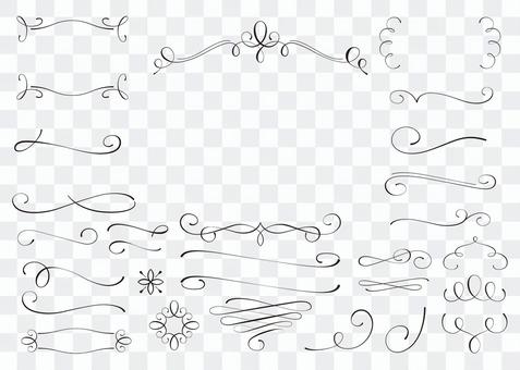 Calligraphy Collection (1)