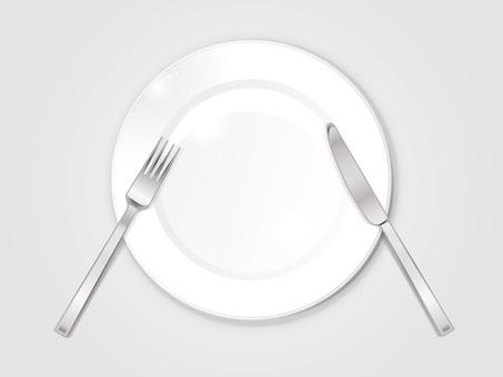 Silver tableware 02