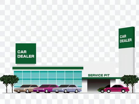 汽車經銷商3
