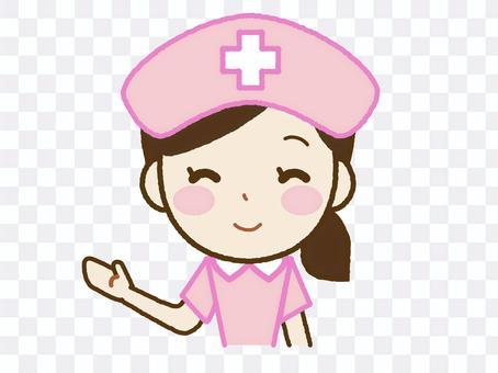 介紹護士A-2