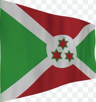 布隆迪國旗