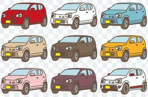 Minicar 02