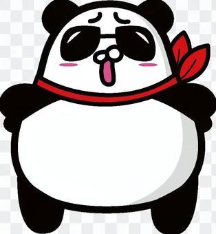 古拉桑熊貓
