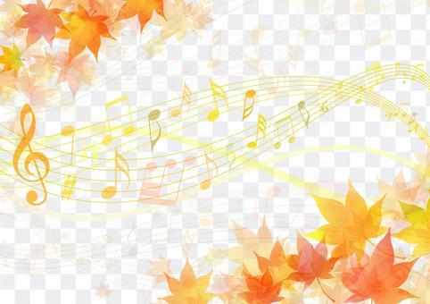 秋季圖像素材45