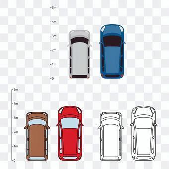 提供緊湊型汽車和輕型汽車內存