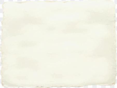 米黃白色日本紙日本式紙紋理背景圖片