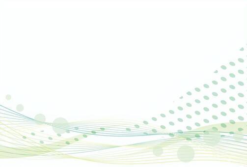 背景背景框架綠色