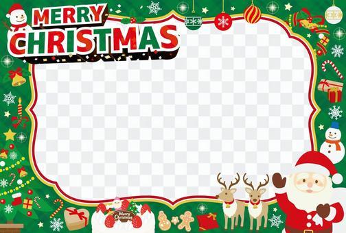 Frame_Christmas-02