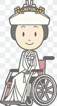 隱藏號角 - 輪椅微笑 - 全長