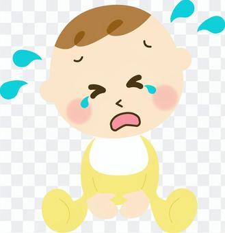 嬰兒哭(寶寶19)