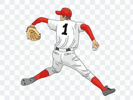 棒球/投手
