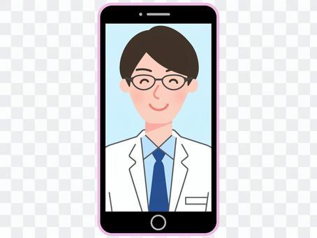 在線醫療[智能手機] 2