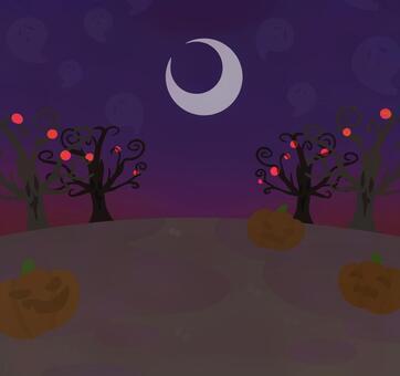 Nohara halloween