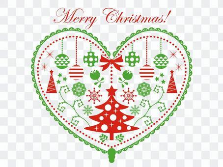 心的聖誕節2